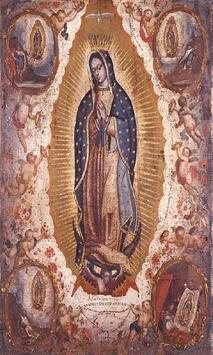 Imagenes de Reflexion Virgen de Guadalupe screenshot 3
