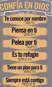 Imagenes y Frases de Dios apk screenshot