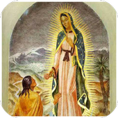 La Virgen de Guadalupe 1 icon