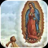 La Virgen de Guadalupe Linda icon