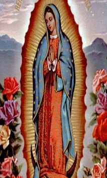 La Virgen de Guadalupe Linda apk screenshot