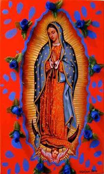 Mensajes Virgen de Guadalupe screenshot 1