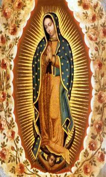 Mensajes Virgen de Guadalupe screenshot 2