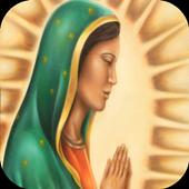 Milagrosa Virgen de Guadalupe icon