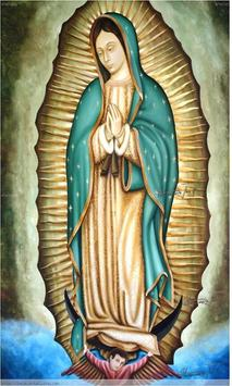 Milagros Virgen de Guadalupe apk screenshot