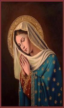 Mistica Virgen Maria apk screenshot