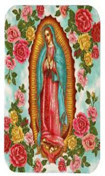 Novena a la Virgen de Guadalupe apk screenshot