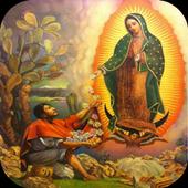 Promesas Virgen de Guadalupe icon