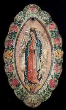 Promesas Virgen de Guadalupe screenshot 4