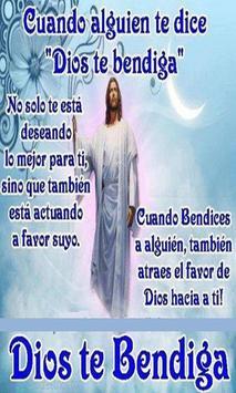 Reflexiones Bíblicas poster