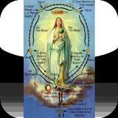 Santo Rosario Catolico icon