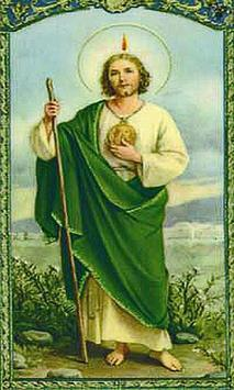 San Judas Tadeo Santo screenshot 1