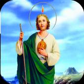 San Judas Tadeo Suerte icon
