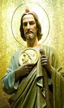 San Judas Tadeo Suerte apk screenshot