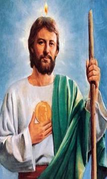 San Judas Tadeo para el Dinero poster