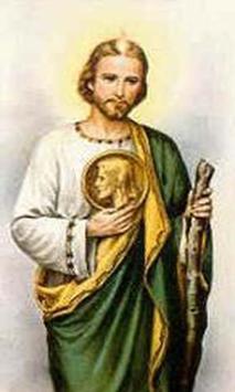 San Judas Tadeo para el Dinero apk screenshot