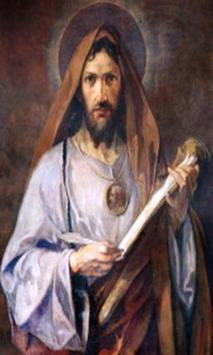 San Judas Tadeo para el Éxito poster