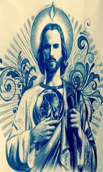 San Judas Tadeo para Enamorados poster