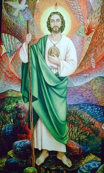 San Judas Tadeo para la Familia poster