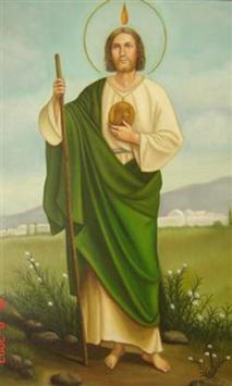 San Judas Tadeo para la Familia apk screenshot