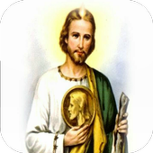 San Judas Tadeo para la Salud icon