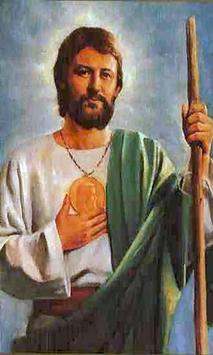 San Judas Tadeo para la Vida poster