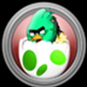 Exotic Jetpack icon