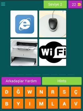 İngilizce Kelimelik 2 screenshot 2