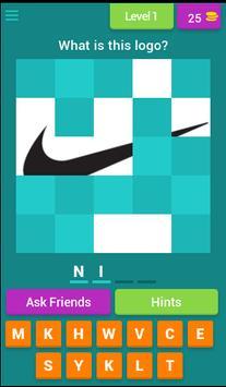 Guess The Logo screenshot 5