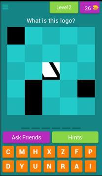 Guess The Logo screenshot 7