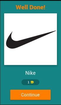 Guess The Logo screenshot 1