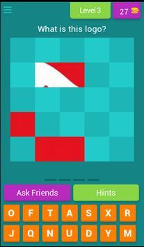 Guess The Logo screenshot 3