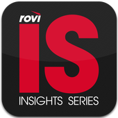 Rovi Insights icon