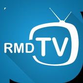 Rmd TV icon