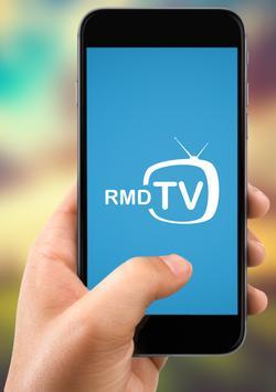 Rmd TV poster