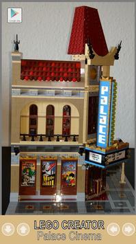 Lego Palace Cinema screenshot 4