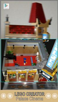 Lego Palace Cinema screenshot 10