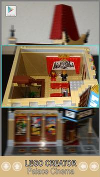 Lego Palace Cinema screenshot 11
