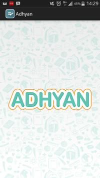 Adhyan apk screenshot