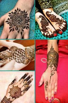 Mehndi Designs 2015 apk screenshot