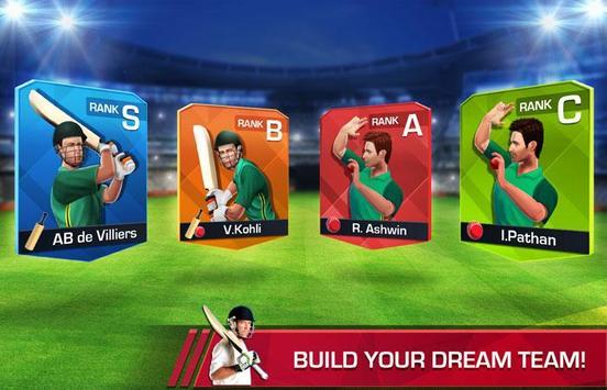 AB De Villiers Cricket poster