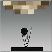 brick breaker prince icon
