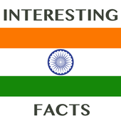 Interesting Facts About India icon