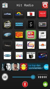 Radio Marokko Screenshot 1