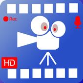 Guide imo video calls recorder icon