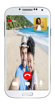 Guide imo video calls recorder poster