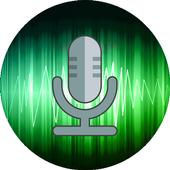 Voice Changer アイコン