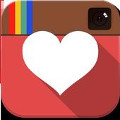 Likes & Tags for PhotoSharingApp icon