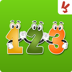 Learn numbers for toddlers APK