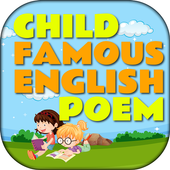 Poems for kids - ছোটদের ইংরেজি কবিতা icon
